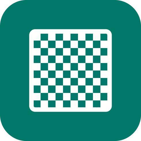 Chess Icon Vector Illustration