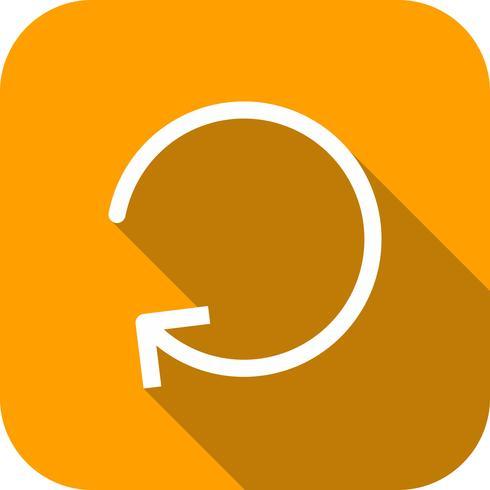 Vector Refresh Icon