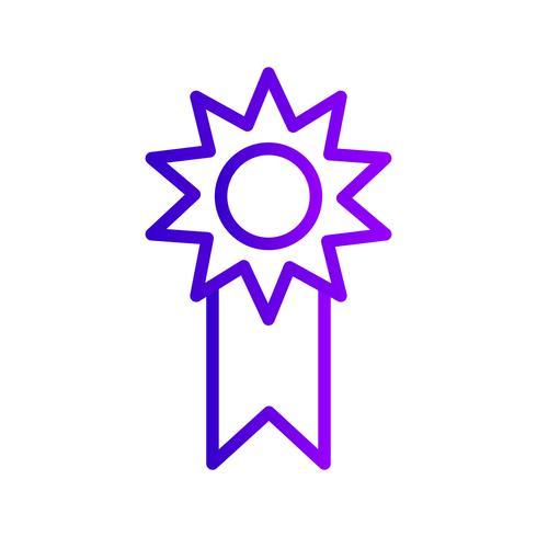 Vector icono de la cinta