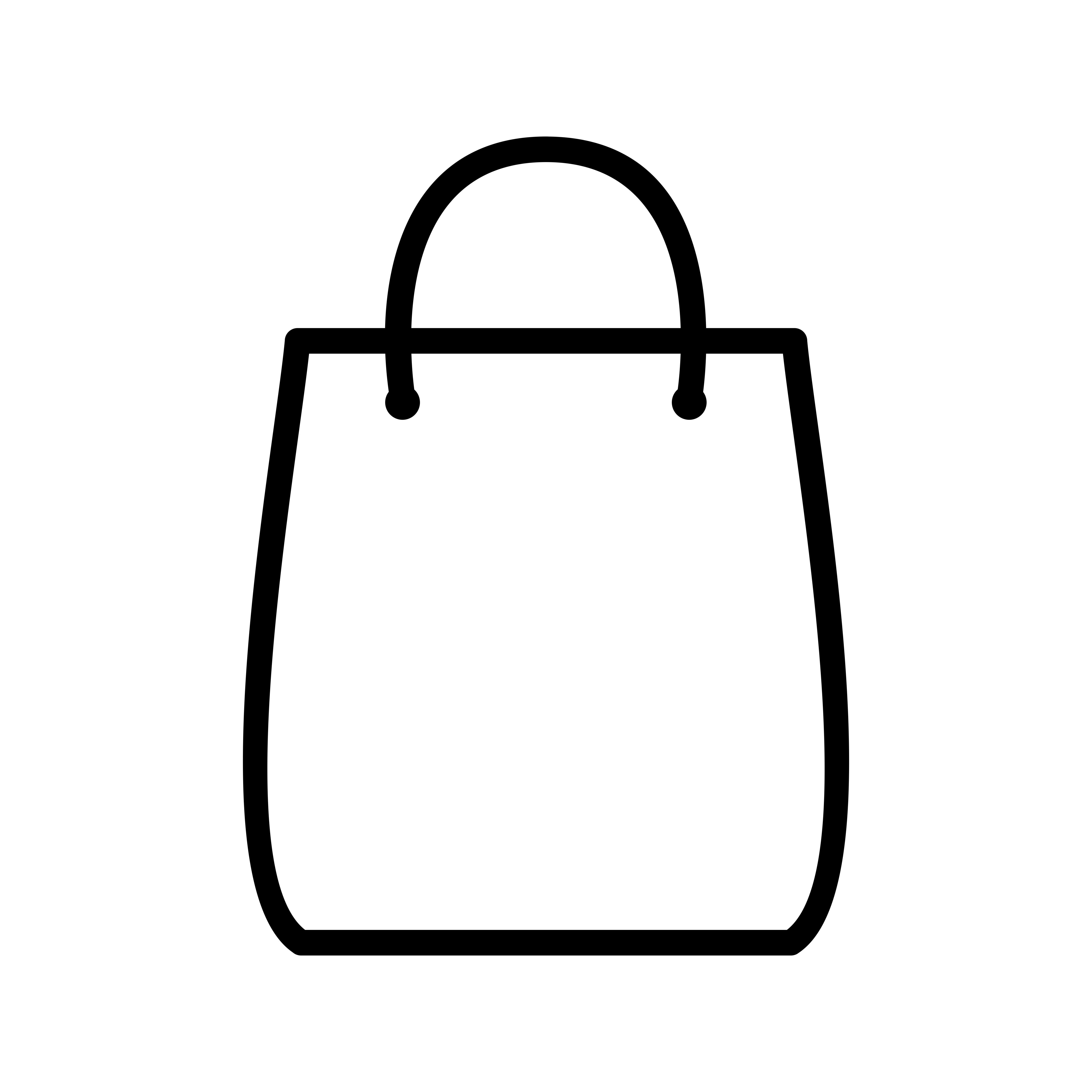 Shopping Bag Icon Vector Illustration - Download Free ...