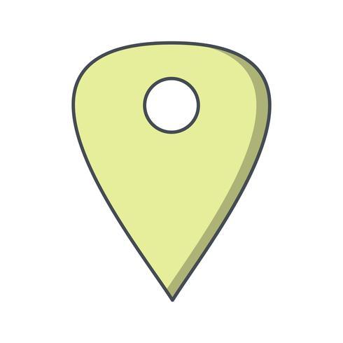 tijdelijke aanduiding pictogram vectorillustratie
