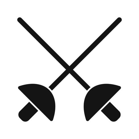 Schermen pictogram vectorillustratie