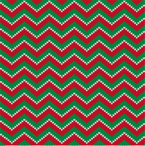 sticka zigzag stripe vektor
