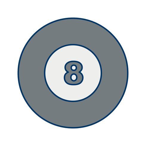 Poll Icon Vector Illustration