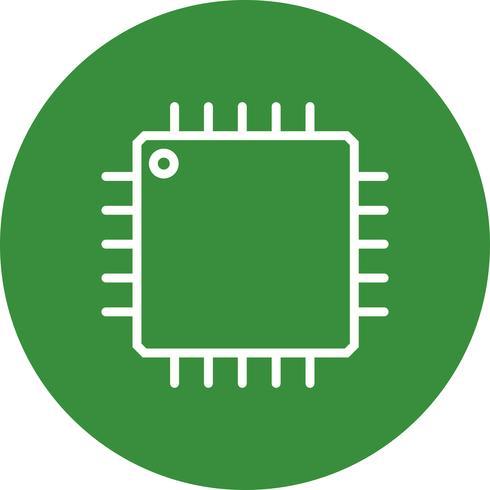 Vector Processor Icon