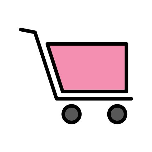 Vector Cart Icon