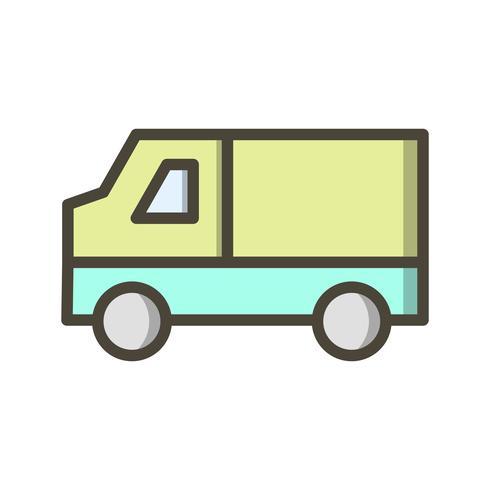Vektor-Van-Symbol