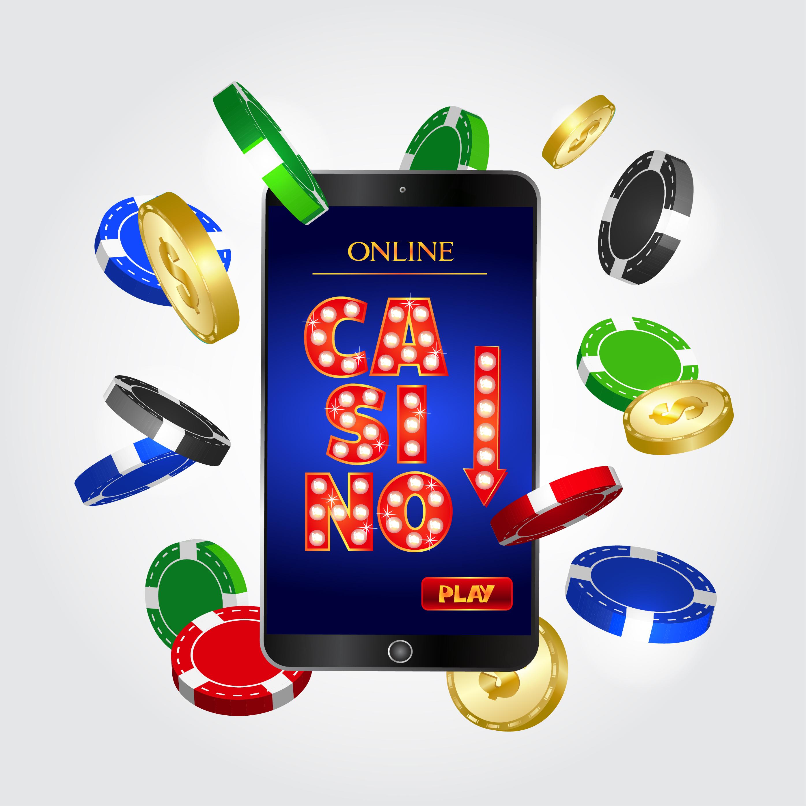 Web roulette online