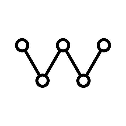 Vector Link Icon