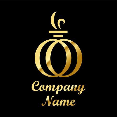 Logo de perfume