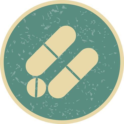 Vector Medicines Icon
