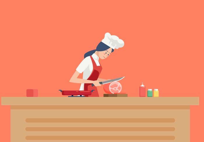 Chef de cocina