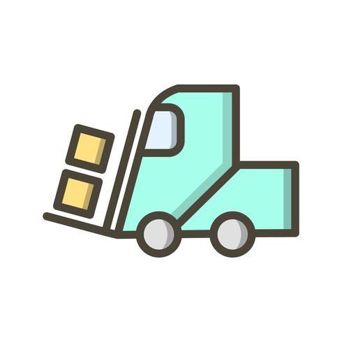 Icono de Vector Loader