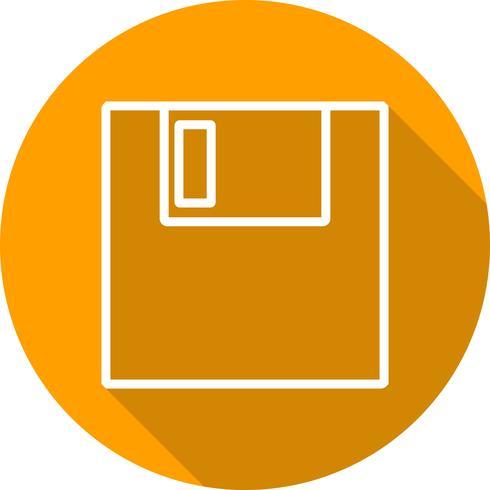 Vector Save Icon