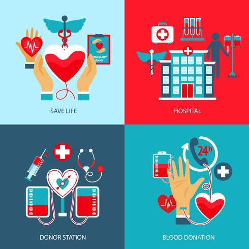 Donor-Konzept festgelegt