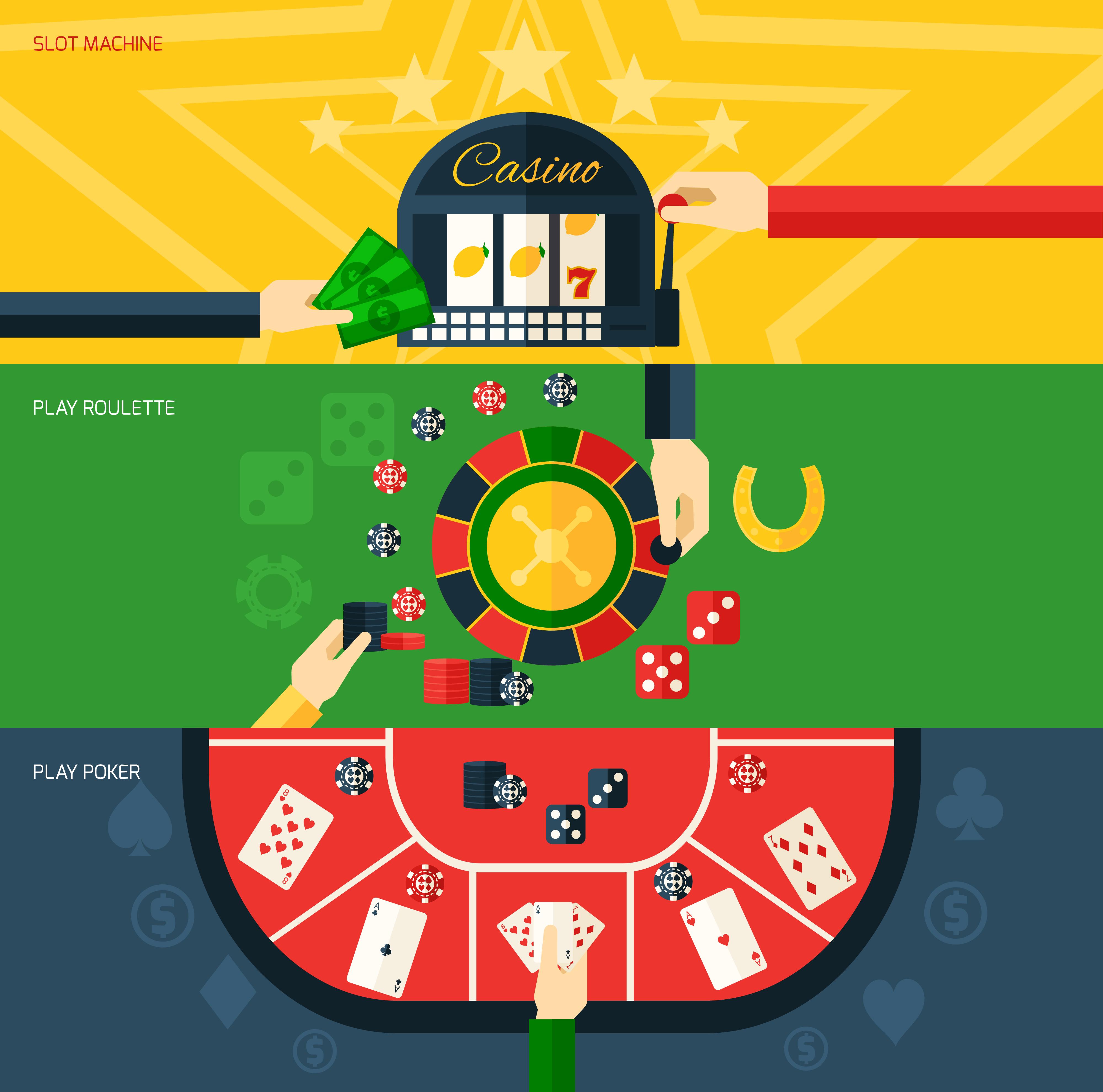 Charitable Gaming - CG