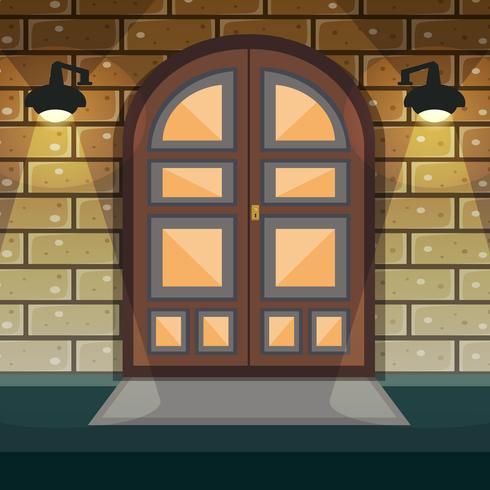 Home Entrance Door