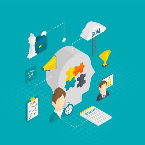 coaching business isometrico