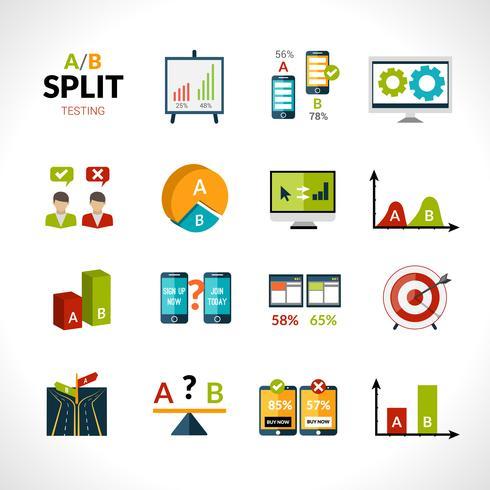 Ab-Test-Icons