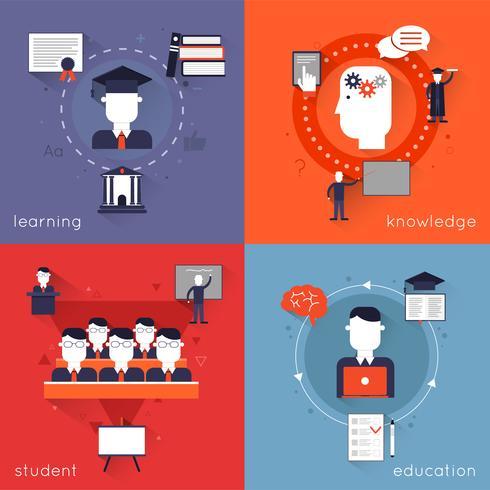 Plan de educación superior