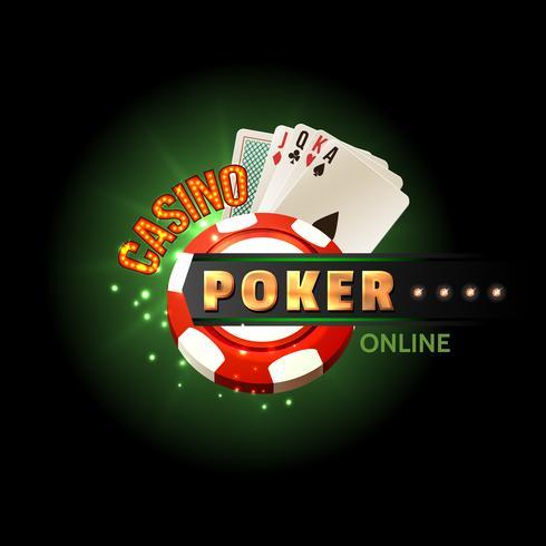 Poster online di poker del casinò