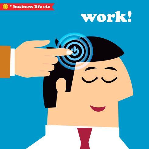Sveglia e lavoro, nei giorni feriali degli uffici