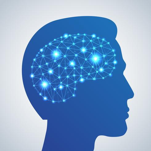 Hjärnans nätverksikonen