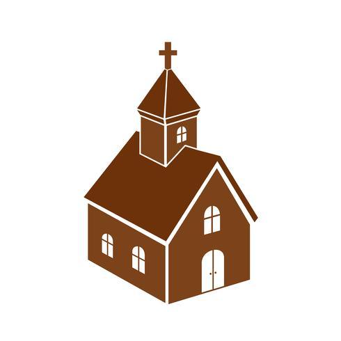 kyrkan ikon