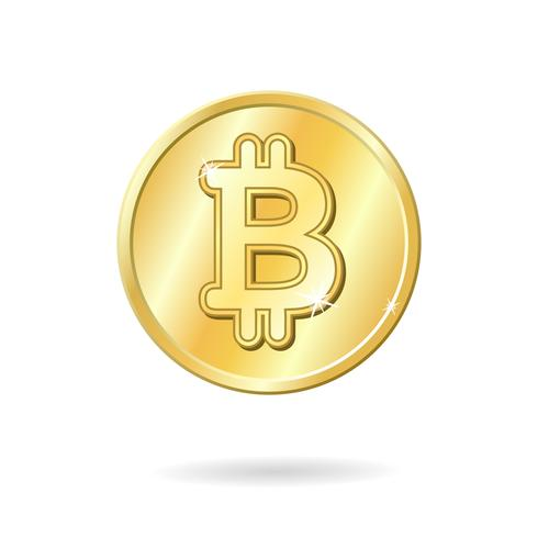Bitcoin valuta tecken