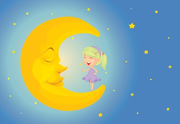 月亮卡通 免費下載   天天瘋後製
