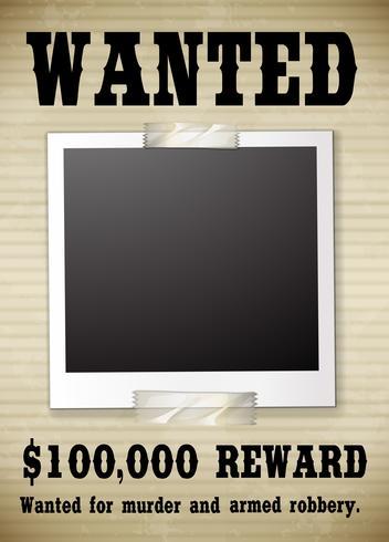 Un cartel buscado
