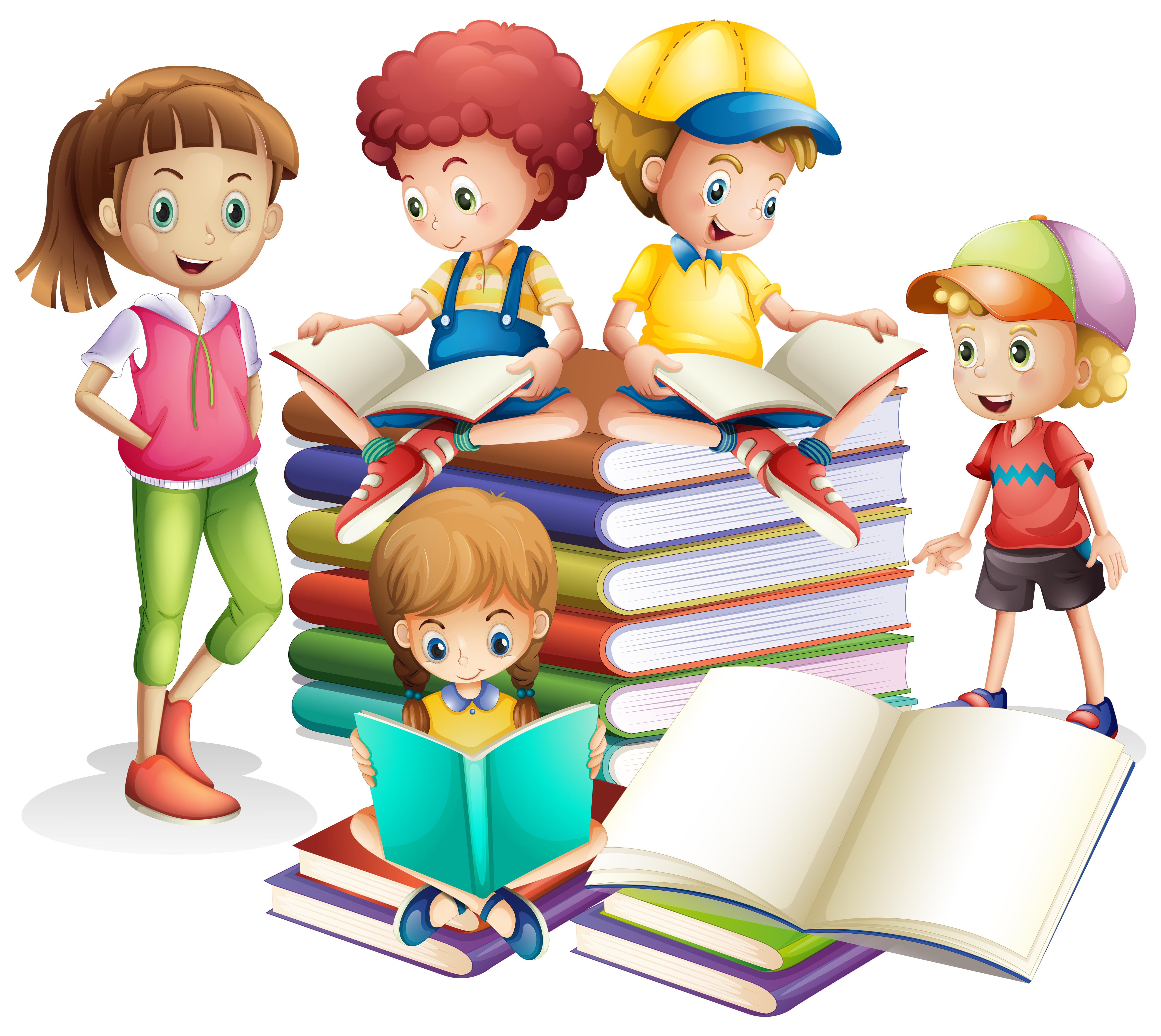 Читаем на осенних каникулах