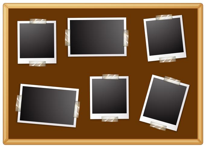 cornici fotografiche