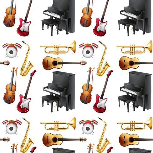 Musical sin fisuras