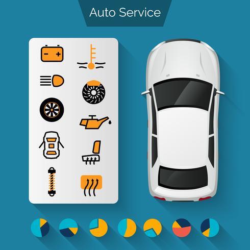 Infografica servizio automatico