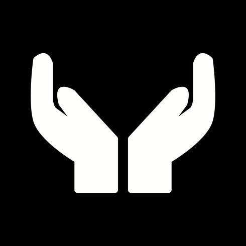 vektor beröm ikon