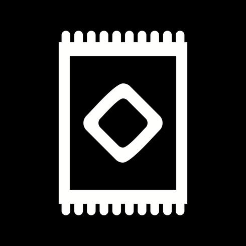 Vector Rug Icon