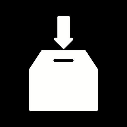 Vector zakat pictogram