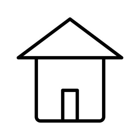 Vector Home Icon