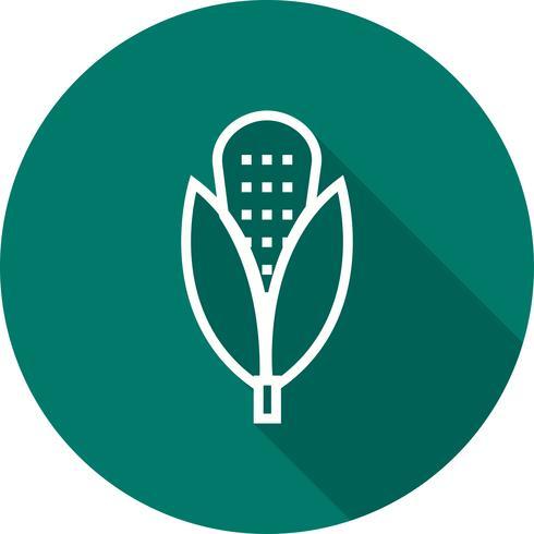 Vector Corn Icon