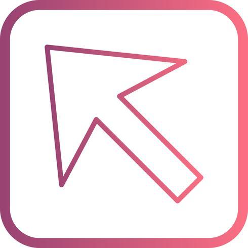 cursor vector pictogram