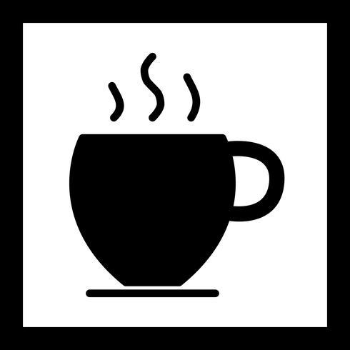 Vector thee pictogram