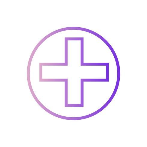 Vector pictogram toevoegen