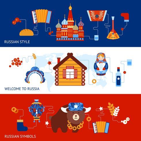 Rysslands resebandsserie