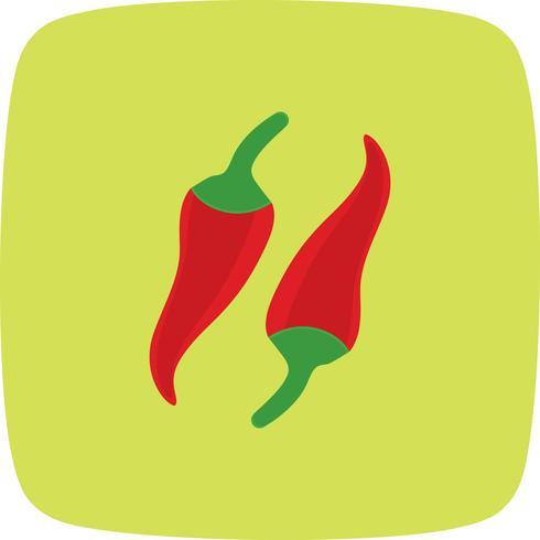Vector Pepper Icon