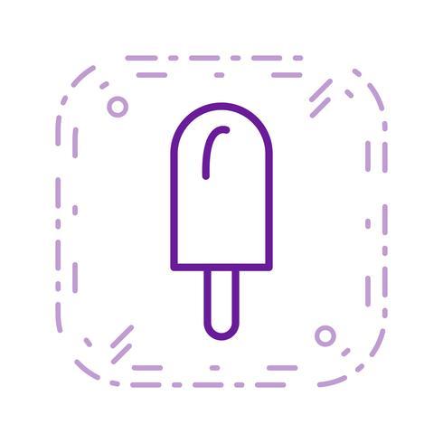 Vector Icecream Icon