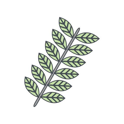 Vector graan pictogram