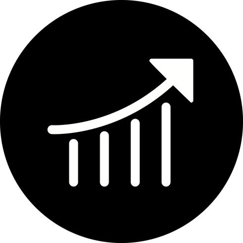 Vektor-SEO-Performance-Symbol vektor