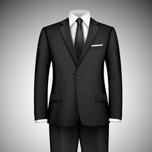 Geschäftsmann Anzug