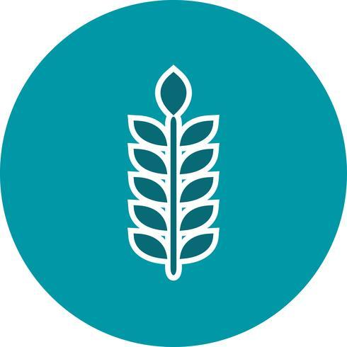 Vector Grain Icon